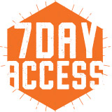 7-Day Access